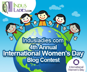 Indusladies_IWD_Blog_Contest