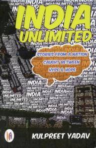 kulpreet india unlimited