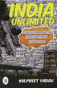 kulpreet india unlimited