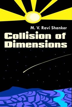 collision of dimension