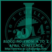 J in A to Z