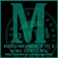 M in A to Z