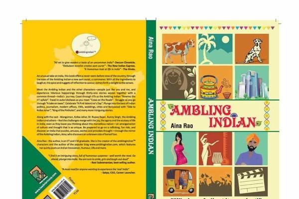 ambling indian