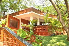 Zaitoon Cafe, IIT Campus, Chennai